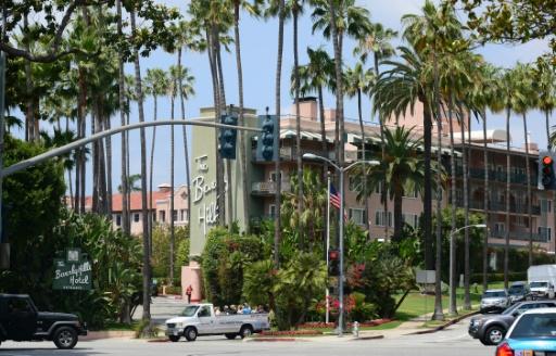 Des élus de Los Angeles appellent au boycott des palaces liés à Brunei