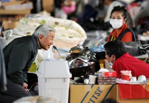 Japon: oui à une nouvelle ère impériale, non aux congés