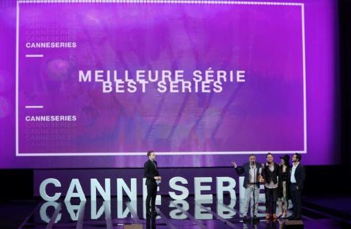 Le festival Canneseries lance sa saison 2
