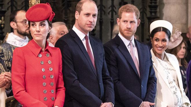 Le prince Harry et Meghan Markle créent leur PROPRE compte Instagram: la rupture avec William et Kate est définitive (photos)
