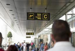 Pas d'actions des agents de sécurité dans les aéroports durant les vacances de Pâques