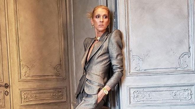 Toujours plus maigre, Céline Dion parle enfin de sa silhouette qui inquiète ses fans