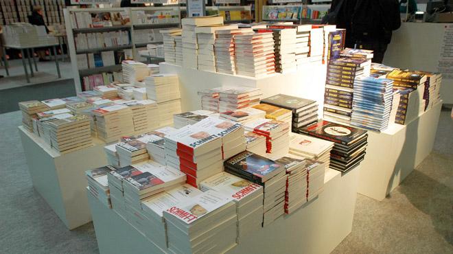 Un prix unique pour le livre partout en Belgique, y compris à Bruxelles: qu'est-ce que cela va changer pour votre portefeuille ?