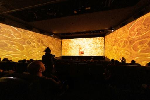 Les cinéphiles voient le bout du tunnel à Marseille