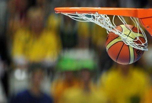 Basket: Montpellier bien parti en finale de l'Eurocoupe dames