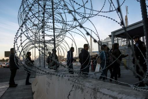 Fermer la frontière avec le Mexique, un énorme risque pour l'économie américaine