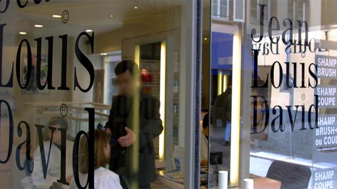 Le célèbre coiffeur Jean-Louis David est mort