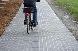 Des infrastructures cyclables de qualité pour une Wallonie plus