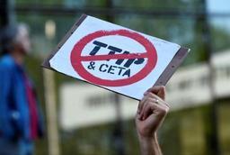 CETA: Demande de transparence en matière de coopération réglementaire votée à l'unanimité