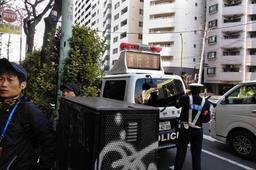 Arrestation de Carlos Ghosn - Carlos Ghosn, de nouveau en garde à vue, dénonce une