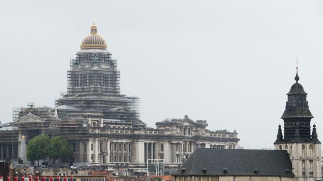 Une mère belge suspectée d'avoir versé 65.000 euros à l'Etat islamique