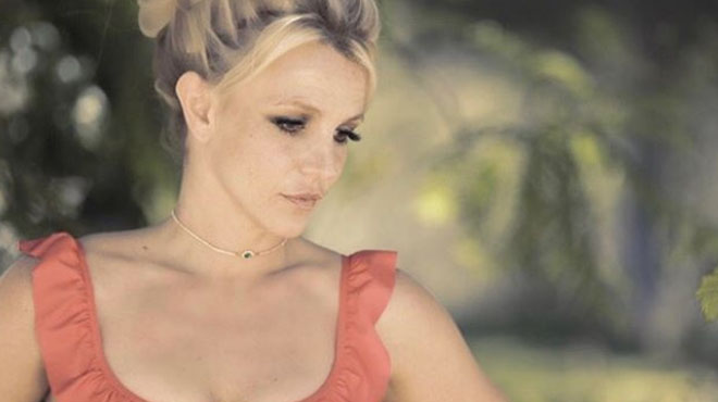 Britney Spears vient d'être admise en hôpital psychiatrique