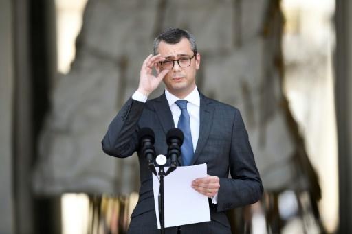 Affaire Benalla: Kohler, Strzoda et Lauch convoqués par la justice sur les passeports diplomatiques
