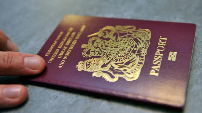 Les Britanniques exemptés de visas dans l'UE après le Brexit