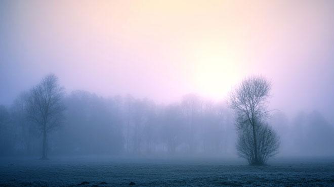 Prévisions météo: attention, la nuit prochaine va être froide