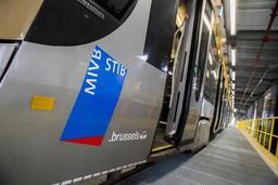 La STIB a un nouveau contrat de gestion pour la période 2019-2023