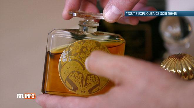 Pourquoi l'odeur d'un même parfum peut-elle varier au cours du temps?