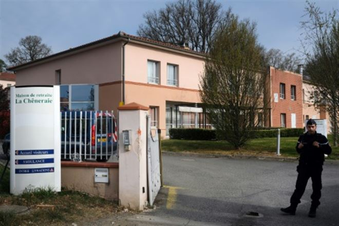 Cinq morts dans un Ehpad près de Toulouse- une intoxication alimentaire confirmée