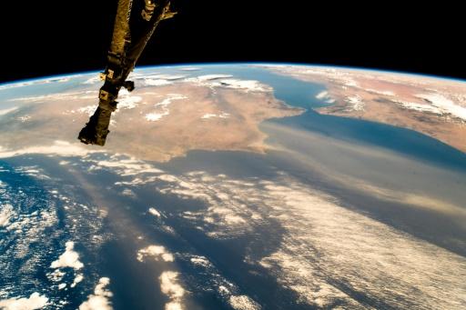 Un vaisseau-cargo russe rejoint l'ISS en un temps record