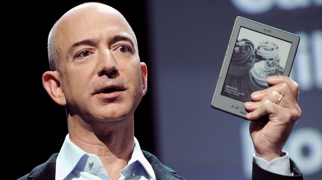 Jeff Bezos conservera le contrôle d'Amazon après son divorce