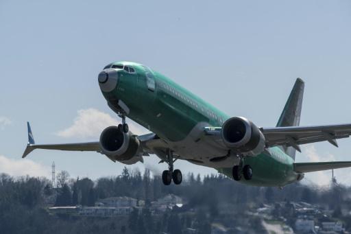 Ethiopian Airlines: Boeing prendra