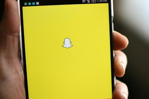 Snapchat mise sur les jeux, les séries et les partenariats