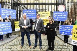 Le PTB recevra sa dotation pour les voix obtenues en Flandre