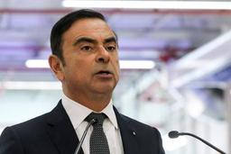 Arrestation de Carlos Ghosn - Le tribunal autorise la prolongation de la garde à vue jusqu'au 14 avril