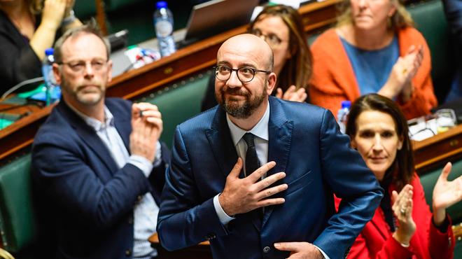 Les parlementaires ont voté: une quarantaine d'articles de la Constitution sont ouverts à révision