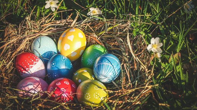 Prévisions météo: jusqu'à 18 degrés ce week-end, mais quel temps pour le début de vos vacances de Pâques ?