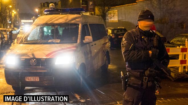 Gros coup de filet dans la mafia albanaise — Belgique/Europe