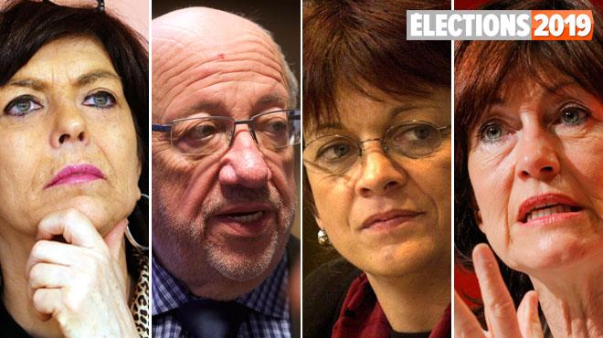 Ils quittent la scène: voici les TÉNORS politiques qui ne se présentent pas aux prochaines élections