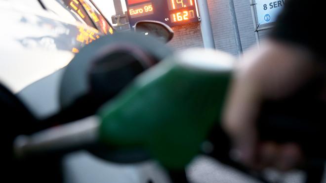 Dès demain, le prix de l'essence augmente à la pompe