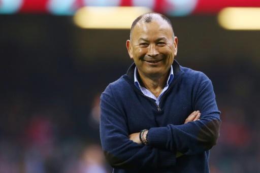 Rugby: Jones préfère rester en Europe que de prendre en main les Wallabies