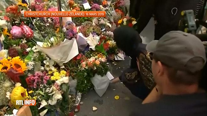 Un juge ordonne l'expertise psychiatrique du terroriste de Christchurch