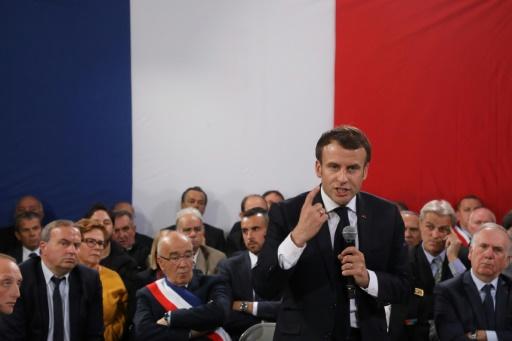 Après le grand débat, Macron doit trancher