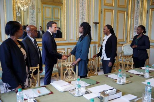 Rôle de la France au Rwanda: Macron facilite l'accès des archives à des chercheurs