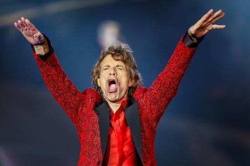 Mick Jagger a été opéré et dit se sentir
