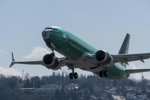 Boeing forcé de sabrer de 20% la production de son 737 MAX
