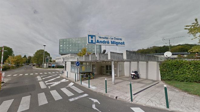Une mère de 26 ans étouffe l'un de ses jumeaux dans une maternité en France
