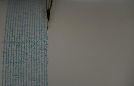 Dans les Charentes, un deuxième séisme enregistré en trois semaines