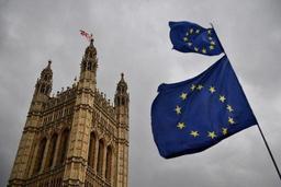 Les nouveaux passeports britanniques abandonnent la mention