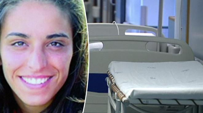 En état de mort cérébrale, Catarina, 26 ans, donne naissance à un petit garçon au Portugal