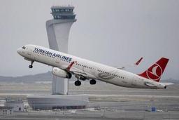 Istanbul inaugure enfin son nouvel aéroport gigantesque