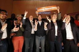 Les militants du cdH ont approuvé leur programme électoral à l'unanimité