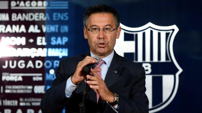 Philippe Coutinho ne veut pas rentrer en Angleterre — Barça
