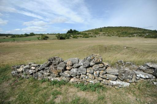 Ecologique et esthétique, la renaissance de la pierre sèche