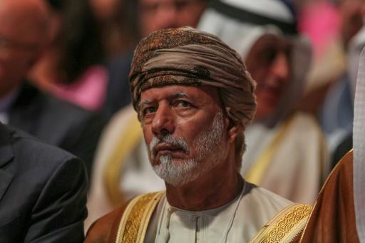 Oman appelle les pays arabes à apaiser les