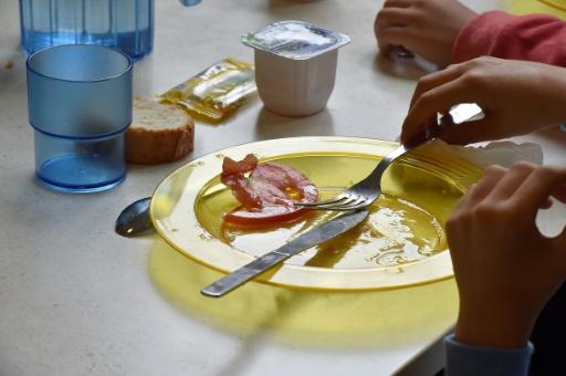Cantine à un euro d'ici à fin avril et petit-déjeuner gratuit à partir du 17 avril