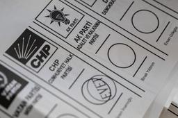 L'AKP va demander le recomptage de tous les votes à Istanbul